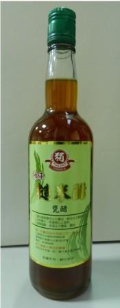 陳年糙米醋