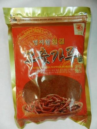 韓國明志院辣椒粉