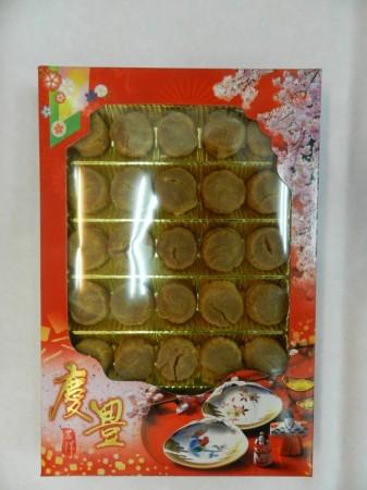 禮盒-北海道干貝(2L)25顆