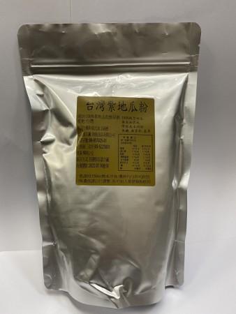 台灣紫地瓜粉