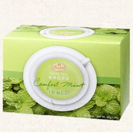 茶包-康福茶