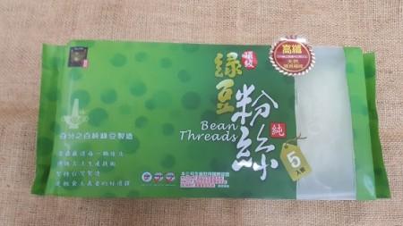 純綠豆細冬粉180g(5入)