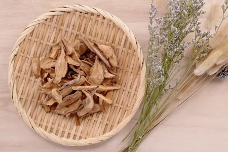 台灣牛蒡(片)茶