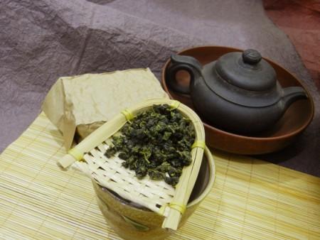 台灣四季烏龍茶-150g*4包