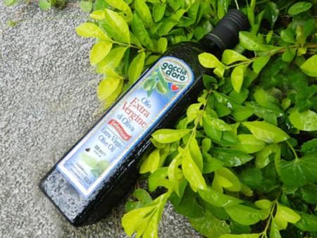 義大利得康特級初炸純橄欖油-500ml