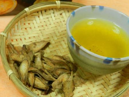 台灣牛蒡片
