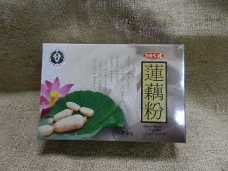 蓮藕粉300g