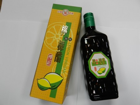 檸檬醋(甜味)
