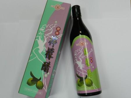 檸檬醋(原味)