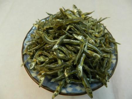 丁香魚乾(2-3)(無染色)