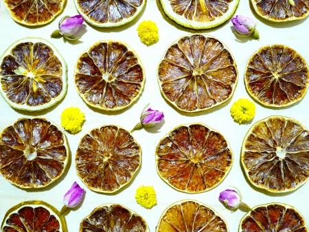 低溫烘焙原味檸檬片