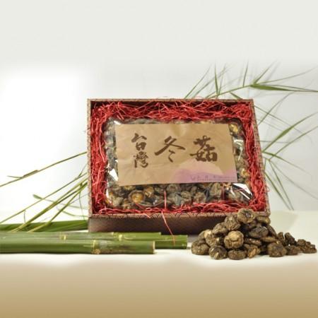 禮盒-招牌埔里冬菇-大中菇-600g