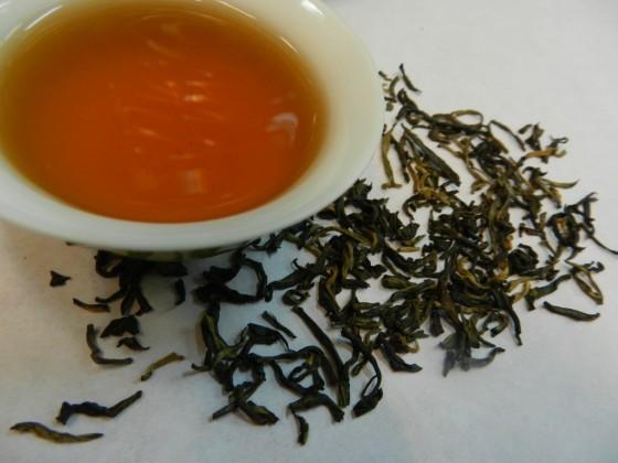 紅茶-金芽-100g