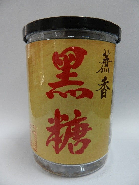 台灣古早味黑糖塊