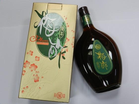 梅醋(陳年)