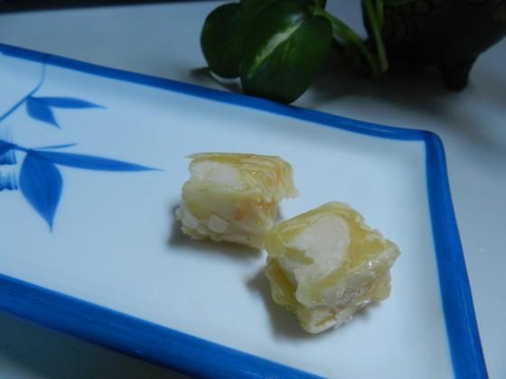 夏威夷豆軟糖(原味)