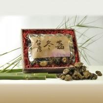 禮盒-特級埔里冬菇-最大菇-600g