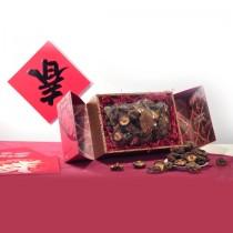 禮盒-招牌埔里冬菇-大中菇-300g