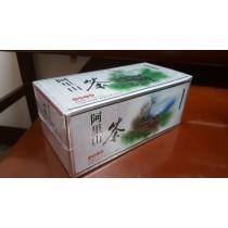 台灣阿里山茶茶包一盒-2g*30包