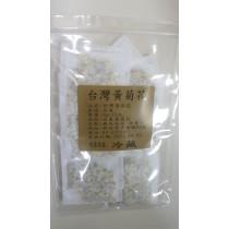 茶包-台灣黃菊花