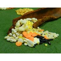 五穀米含12種穀物