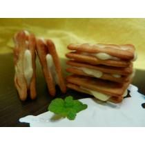 法式軋ㄍㄚ餅(蛋奶素)