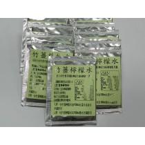 竹薑檸檬水