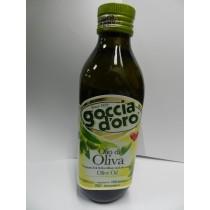 義大利得康純橄欖油-500ml