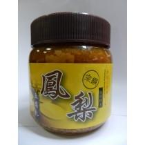 鳳梨豆腐乳