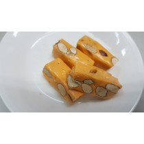 多力多滋牛軋糖(含匈牙利紅椒)300g