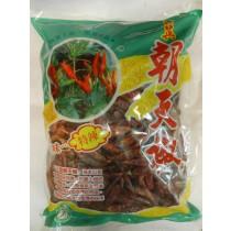 三英朝天椒辣椒乾-600g