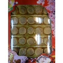 北海道干貝(L)25顆禮盒