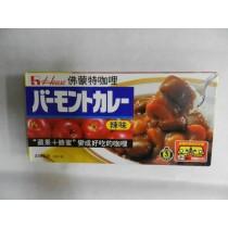 佛蒙特咖哩塊(辣味)