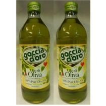 義大利得康純橄欖油(大)2瓶
