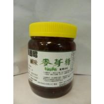 純正麥芽(鹹)-600g