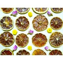 低溫烘焙原味檸檬片(頂級)