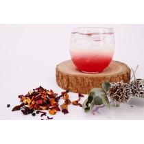 水蜜桃水果茶